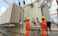 EVN sẽ cấp điện trở lại cho miền Trung ngay khi đủ điều kiện an toàn