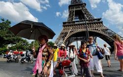 Du lịch sụt giảm, Pháp tăng cường an ninh bảo vệ du khách