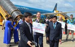 Vị khách quốc tế thứ 10 triệu đã đến Việt Nam hôm nay