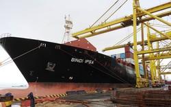 Năm 2017, Cảng Đà Nẵng phấn đấu đón 7,6 triệu tấn hàng