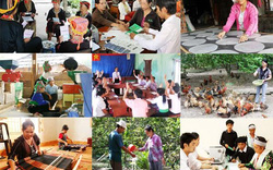 Hơn 1,1 triệu hộ cận nghèo được vay vốn phát triển kinh tế