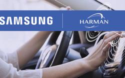 Samsung thâu tóm hãng ô tô Harman của Mỹ với giá 8 tỷ USD
