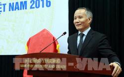Thủ tướng bổ nhiệm lại một số cán bộ