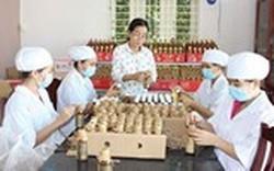 Hỗ trợ phụ nữ khởi nghiệp