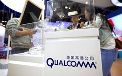 iPhone có thể sẽ bị cấm bán tại Trung Quốc vì Qualcomm kiện tụng