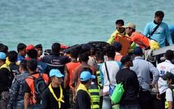 Du lịch Thái Lan thiệt hại nặng nề sau vụ chìm tàu ở Phuket