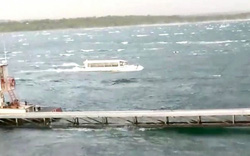 17 du khách thiệt mạng vì chìm thuyền đều không mặc áo phao