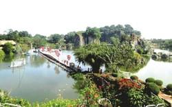Đồng Nai phát triển tuyến du lịch đường sông