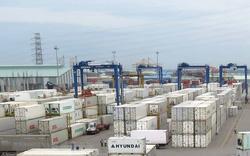 3.513 container phế liệu nhập khẩu tồn đọng tại cảng Hải Phòng