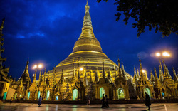 Myanmar bỏ phiếu xuất nhập cảnh để hút khách du lịch