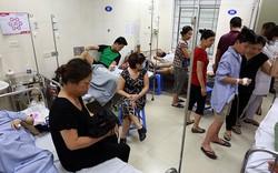 Hà Nội đã có 955 ca mắc sốt xuất huyết