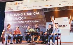 Amazon mở trang web bán hàng tiếng Việt