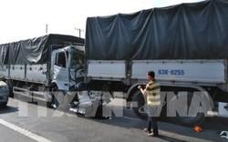 6.012 người chết vì tai nạn giao thông trong 9 tháng đầu năm