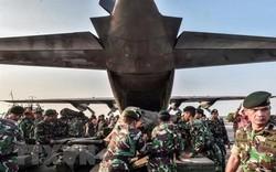 Indonesia nỗ lực nối lại hoạt động hàng không tại sân bay Mutiara Sis Al Jufri