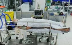 Nữ du khách TP HCM bị sét đánh ngưng tim khi tắm biển Vũng Tàu