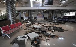 1 tuần nữa, sân bay Sis Al-Jufri ở Indonesia sẽ hoạt động trở lại