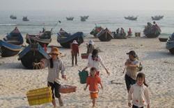 Tiêu chí xã đặc biệt khó khăn vùng ven biển và hải đảo