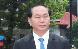 Chủ tịch nước sẽ thăm cấp Nhà nước tới Brunei và Singapore