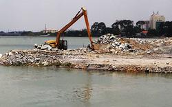 Cơ chế tài chính DA Cải thiện môi trường nước tỉnh Đồng Nai