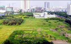 Giá khởi điểm để đấu giá quyền sử dụng đất