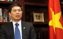 Thay thành viên Ủy ban Công tác về các tổ chức phi chính phủ nước ngoài