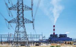 Điều chỉnh một số dự án nhà máy nhiệt điện