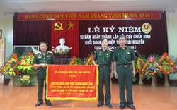 Quy định thành lập Hội Cựu chiến binh trong doanh nghiệp