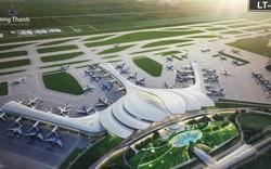 Phó Thủ tướng chỉ đạo chọn phương án thiết kế sân bay Long Thành