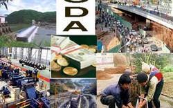Điều kiện tỉnh được vay lại từ nguồn vốn vay ODA