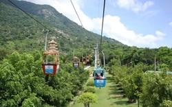 Thành lập BQL Khu du lịch quốc gia Núi Bà Đen