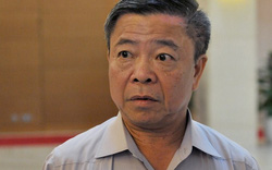 Ông Võ Kim Cự nêu lý do xin thôi làm đại biểu Quốc hội