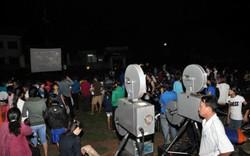 41 tỉ đồng hỗ trợ chiếu phim cho các vùng khó khăn