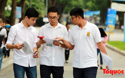 Khác biệt lớn nhất của đề thi tham khảo THPT Quốc gia vừa được công bố