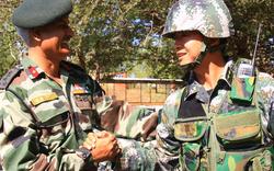 """Ấn Độ """"thắng điểm"""" trong cuộc đối đầu không tiếng súng ở Doklam"""