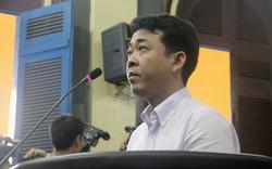 Nguyên Tổng giám đốc VN Pharma bị bắt ngay tại tòa