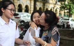 Hà Nội công bố điểm thi vào lớp 10 THPT