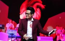 Hà Anh Tuấn ghi dấu tuổi thanh xuân bằng âm nhạc của Phạm Toàn Thắng