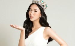 Hà Thu sang Philippines làm giám khảo Hoa hậu Đại sứ Du lịch Thế giới 2017