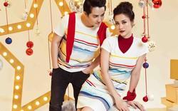 Đông Nhi làm stylist cho bạn trai Ông Cao Thắng suốt 8 năm yêu nhau