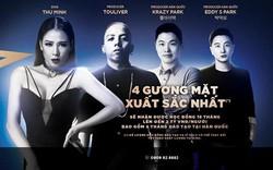 Step2Fame săn lùng 4 tài năng nhạc Việt sang Hàn Quốc đào tạo