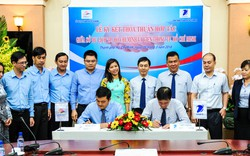 Sở Du lịch ký kết hợp tác với viễn thông TP.HCM