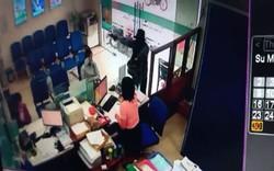 Bắt nghi phạm dùng súng cướp ngân hàng rúng động Tiền Giang