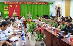 Bộ trưởng Bộ Công an đang trực tiếp chỉ đạo xử lý vụ gây rối ở Bình Thuận