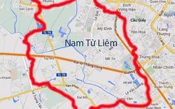 Hà Nội đổi 40ha đất Nam Từ Liêm lấy 2,85km đường