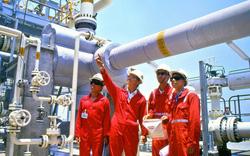Thu nhập bình quân của nhân viên PV GAS đạt 20 triệu đồng tháng