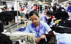Hàng nghìn lao động trong lĩnh vực may mặc đứng trước nguy cơ thất nghiệp
