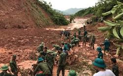 Lai Châu: 12 người tử vong do mưa, lũ, thiệt hại ở các huyện ngày càng tăng