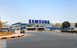 SamSung đóng góp không nhiều vào sự vào tăng trưởng GDP của cả nước
