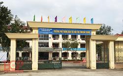 Chính phủ đầu tư cơ sở vật chất cho các trường phổ thông dân tộc nội trú