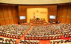 Chuẩn bị phiên họp giữa Lãnh đạo Quốc hội và Lãnh đạo Chính phủ